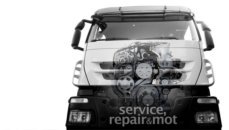 SERVICE REPAIR and MOT